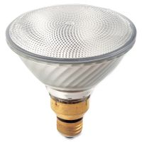 Satco 80-watt Halogen PAR38 Xenon Flood Bulb SDNS2259CT
