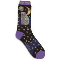 Laurel Burch Socks NOTM085072