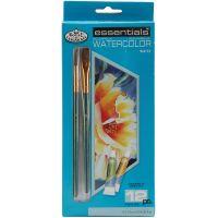 Essentials Watercolor Paints 12ml 12/Pkg NOTM458262