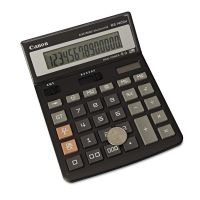 Canon WS1400H Display Calculator, 14-Digit LCD CNM4087A005AA