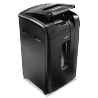 Swingline Stack-and-Shred 750M Auto Feed Shredder, Micro-Cut, 750 Sheet Cap, 20+ Users SWI1758578