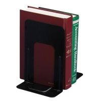 OIC Standard Metal Bookends OIC93071