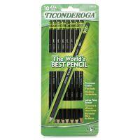 Ticonderoga #2 Wood Pencils DIX13915