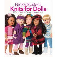 Nicky Epstein Books NOTM162331