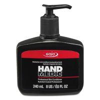 GOJO HAND MEDIC Professional Skin Conditioner, 8 oz Pump Bottle GOJ814506EA