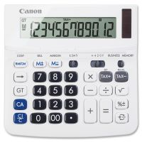Canon TX-220TS Handheld Display Calculator CNMTX220TSII