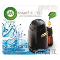Air Wick Essential Mist Starter Kit, Fresh Breeze, 0.67 oz RAC98577KT