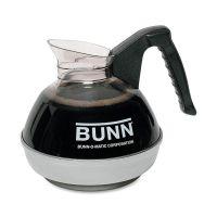 BUNN 12-Cup Unbreakable Decanter BUN061000101