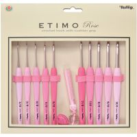 Tulip Etimo Rose Crochet Hook Set NOTM071430