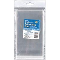 Darice Self-Sealing Bags NOTM287109