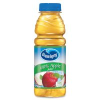 Ocean Spray 100% Apple Juice PEP123365