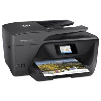HP OfficeJet Pro 6968 All-in-One Printer, Copy/Fax/Print/Scan HEWT0F28A