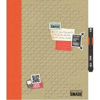 "SMASH Folio 14""X11"" NOTM206992"