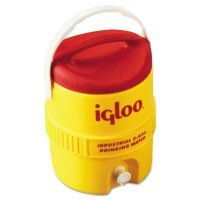 Igloo Industrial Water Cooler, 2gal IGL421