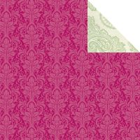"""Flora Delight Double-Sided Paper 12""""X12"""" NOTM015087"""