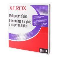 Xerox Revolution Tabs XER3R4417