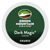Green Mountain Coffee K-Cups, Dark Magic, Dark Roast, 24 K-Cups GMT4061