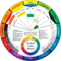 Pocket Color Wheel NOTM133344