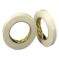 "Scotch Filament Tape, 24mm x 55m, 3"" Core, Clear MMM8931"