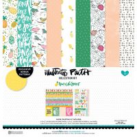 "Illustrated Faith Collection Kit 12""X12"" NOTM347477"