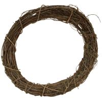 "Grapevine Wreath 10"" NOTM211823"