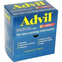 Advil Tablets ACM15000