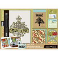 SMASH Folio Gift Set 69pcs NOTM253631