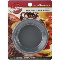 Wilton Mini Cake Pans   NOTM369439