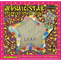 Mosaic Stepping Stone Kit NOTM432814