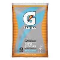Gatorade Original Powdered Drink Mix, Glacier Freeze, 51oz Packet, 14/Carton GTD33676