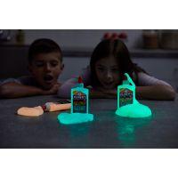 Elmers Glow In The Dark Liquid Glue 5oz NOTM389360