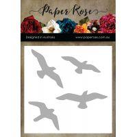 Paper Rose Dies NOTM433520