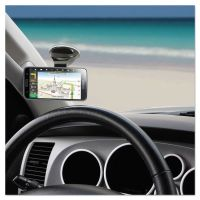 Scosche Magnetic Window Mount for Mobile Devices, Blister Pack, Black SOSMAGWSM2