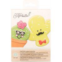 Sweet Sugarbelle Specialty Cookie Cutter Set 5/Pkg NOTM301361