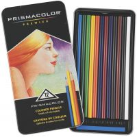 Prismacolor Premier Colored Pencil Set NOTM407057