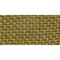 "Burlap Fabric 48"" Wide 10yd ROT NOTM254737"
