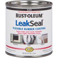 LeakSeal Brush Flexible Rubber Coating RST275117