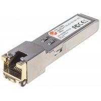 Intellinet Gigabit RJ45 Copper SFP Transceiver Module SYNX4587648