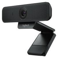 Logitech C925e Webcam, 1080p, Black LOG960001075