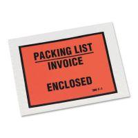 3M Full Print Packing List Envelopes MMMF11000