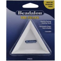 Beadalon Tri Trays  NOTM155749