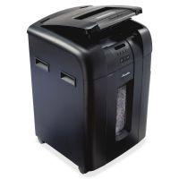 Swingline Stack-and-Shred 600X Auto Feed Super Cross-Cut Shredder, 600 Sheet Capacity SWI1757577