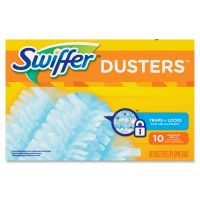 Swiffer Unscented Dusters Refills PGC21459