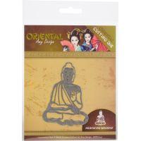 Find It Trading Amy Design Oriental Die NOTM462977