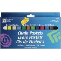 Chalk Pastels NOTM452609