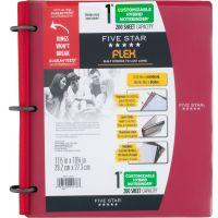 "Five Star FiveStar Flex Hybrid 1"" NoteBinder MEA72005"