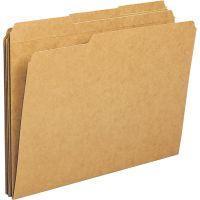 Top Tab Pressboard Folders