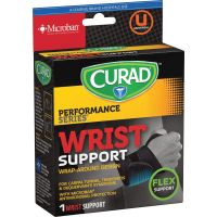 Curad Microban Universal Wrist Support MIICUR19710D