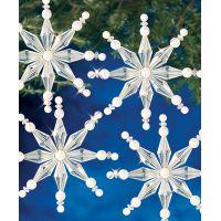 Holiday Beaded Ornament Kit NOTM446900