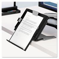 Fellowes Professional Series Document Holder, Plastic, 250 Sheet Capacity, Black FEL8039401